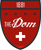 The Dom Hotel logo