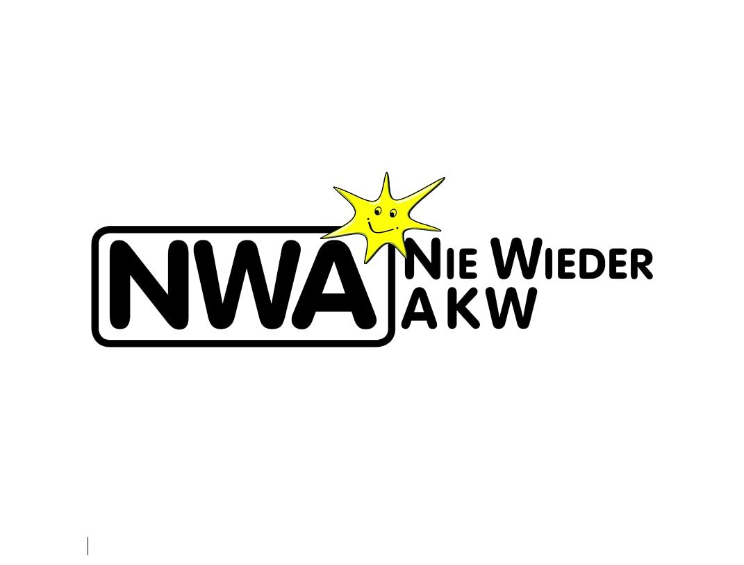Verein NWA - Nie wieder Atomkraftwerke