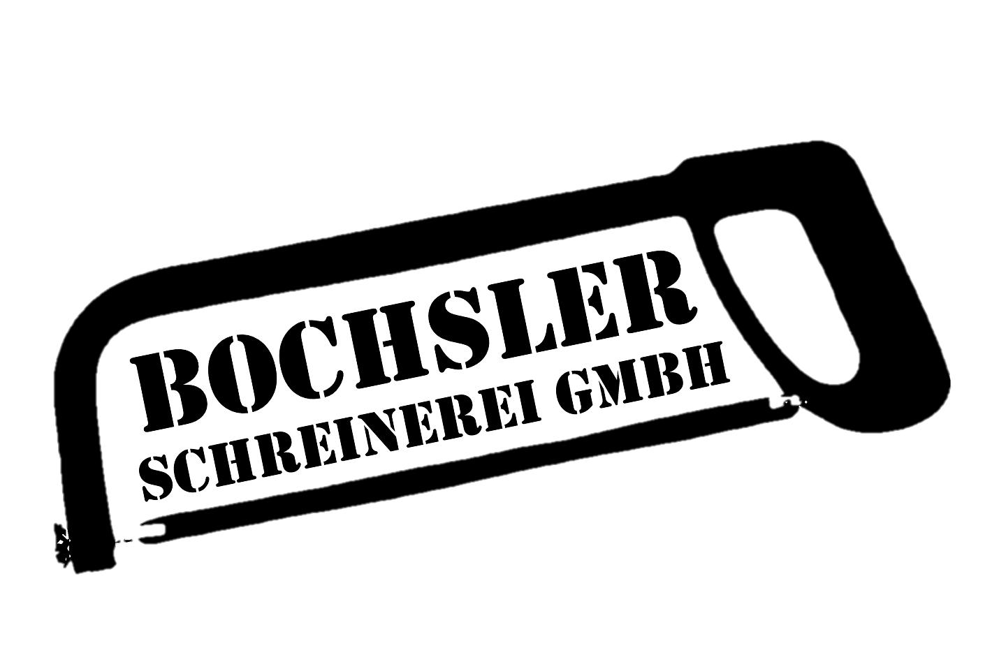 Bochsler Schreinerei GmbH