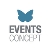 Events Concept SA logo