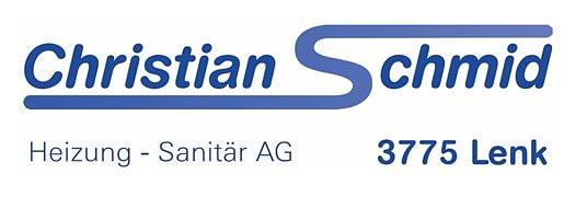 Christian Schmid, Heizung-Sanitär AG