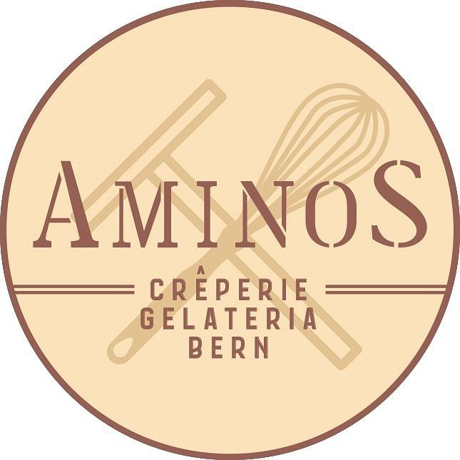 Crêperie & Gelateria AMINOS Bern - Take away & Vegan Bern