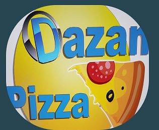 Dazan pizza