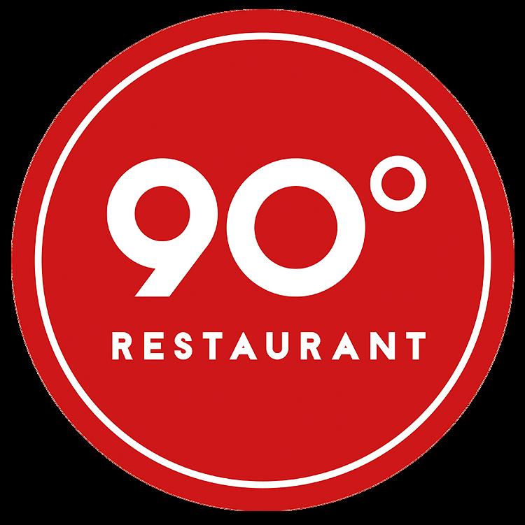 Restaurant 90 Grad