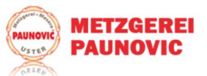 Metzgerei Paunovic