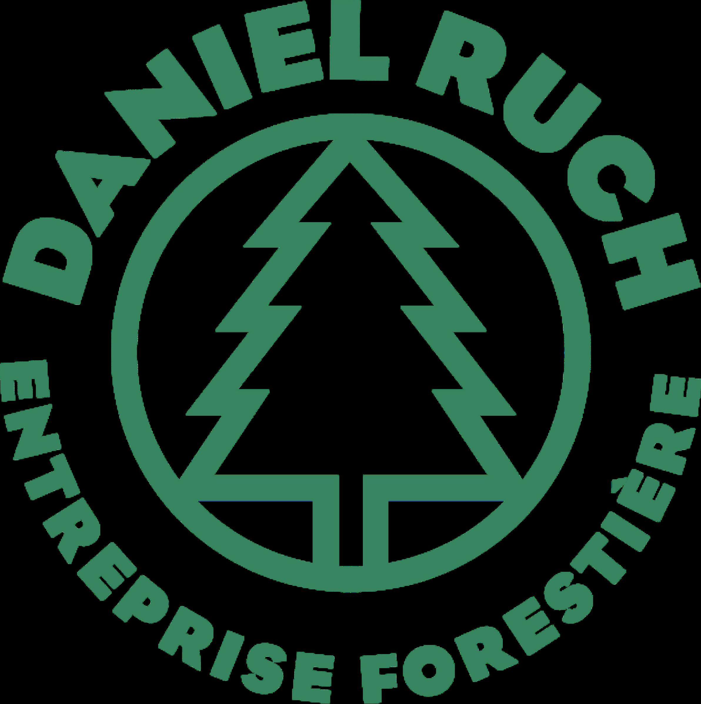 Entreprise forestière Daniel Ruch SA