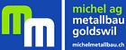 Michel AG Metallbau