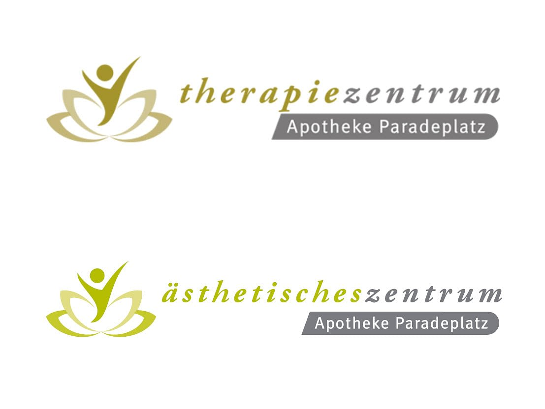 Therapiezentrum, Apotheke Paradeplatz