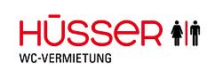 Hüsser WC-Vermietung AG