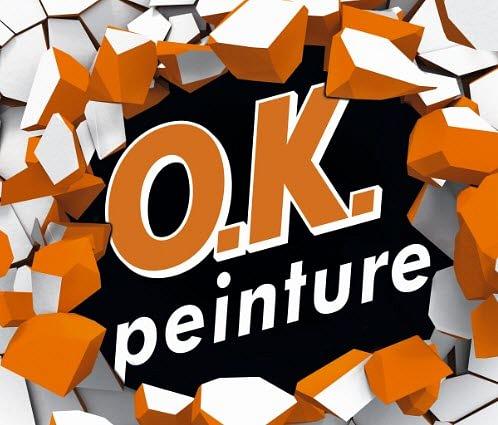 OK Peinture SA