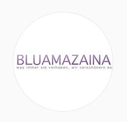BLUAMAZAINA