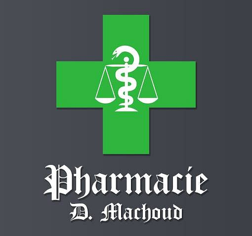 D. Machoud - Pharmacie