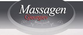 Massagen Gjeorgiev