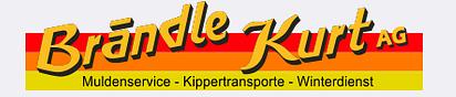 Brändle Kurt AG