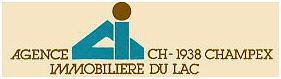 Agence immobilière du Lac