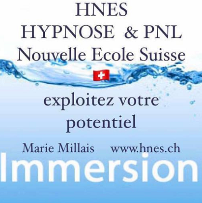 HYPNOSE THERAPIE BREVE DEVELOPPEMENT PERSONNEL COACHING FORMATIONS CONSULTATIONS HNES.ch
