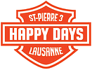Happy Days logo