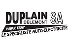 Duplain Delémont SA