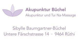 Akupunkturpraxis Büchel