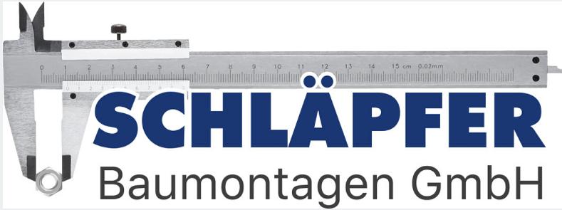 Schläpfer Baumontagen GmbH