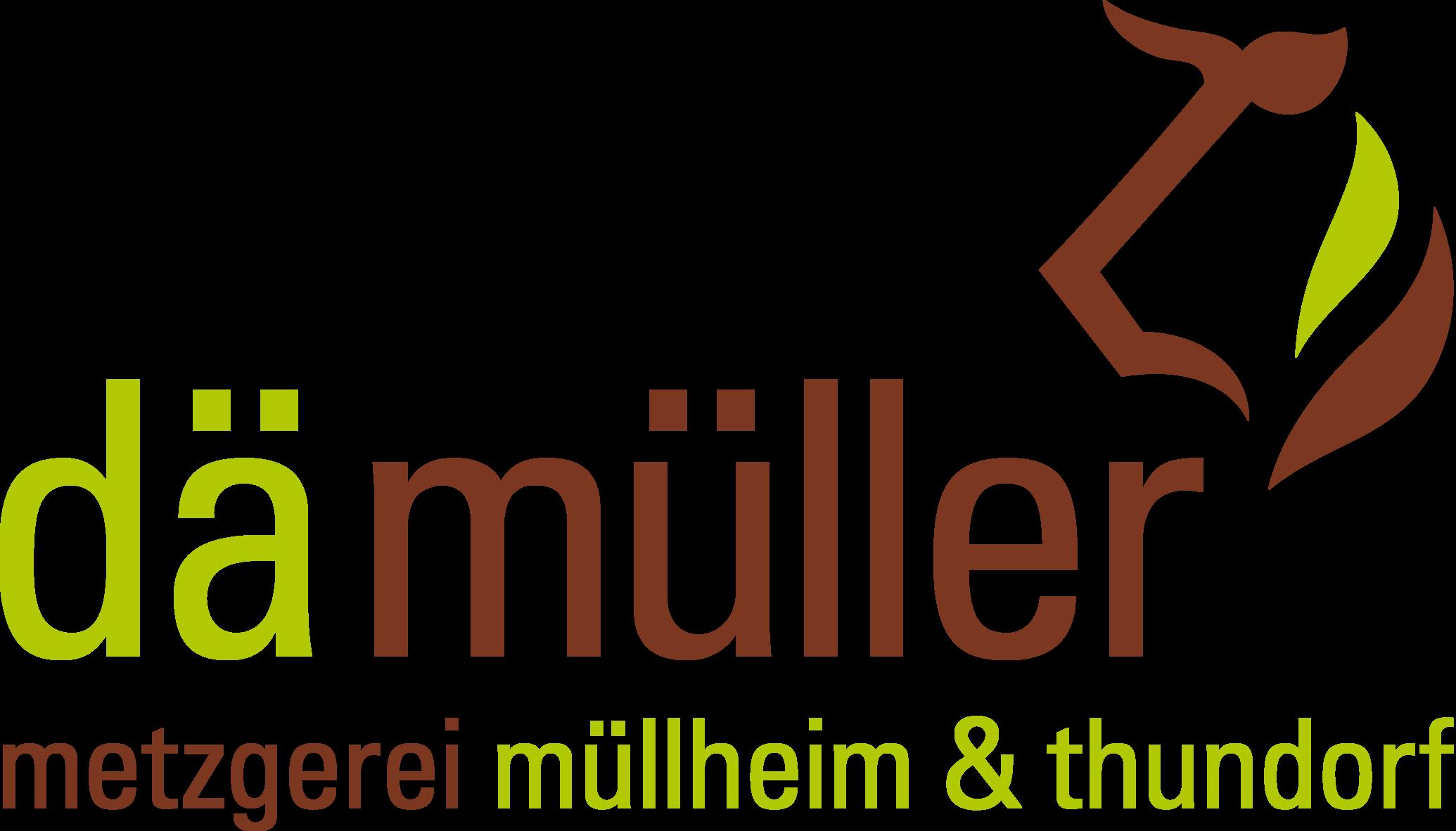 Dä Müller, Metzgerei vo Müllheim