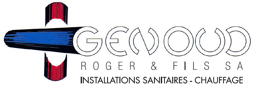 GENOUD Roger & Fils SA