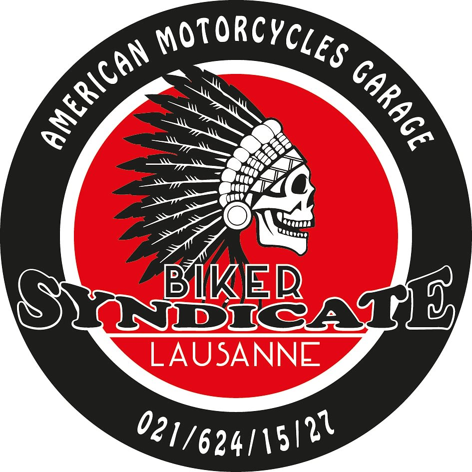 Indian Motorcycle Lausanne - Biker Syndicate
