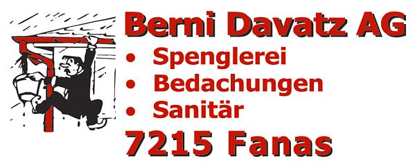 Berni Davatz AG