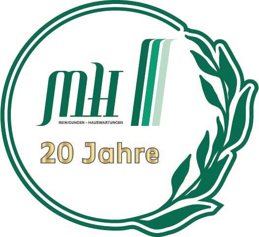 MH Reinigungen - Hauswartungen