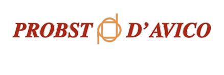 Probst D'Avico AG