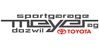 Sportgarage Meyer AG logo