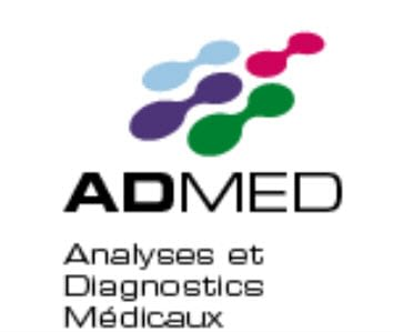ADMED Laboratoire