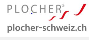 PLOCHER SCHWEIZ AG