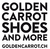 GOLDEN CARROT SHOES AND MORE logo