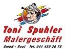 Toni Spuhler Malergeschäft GmbH