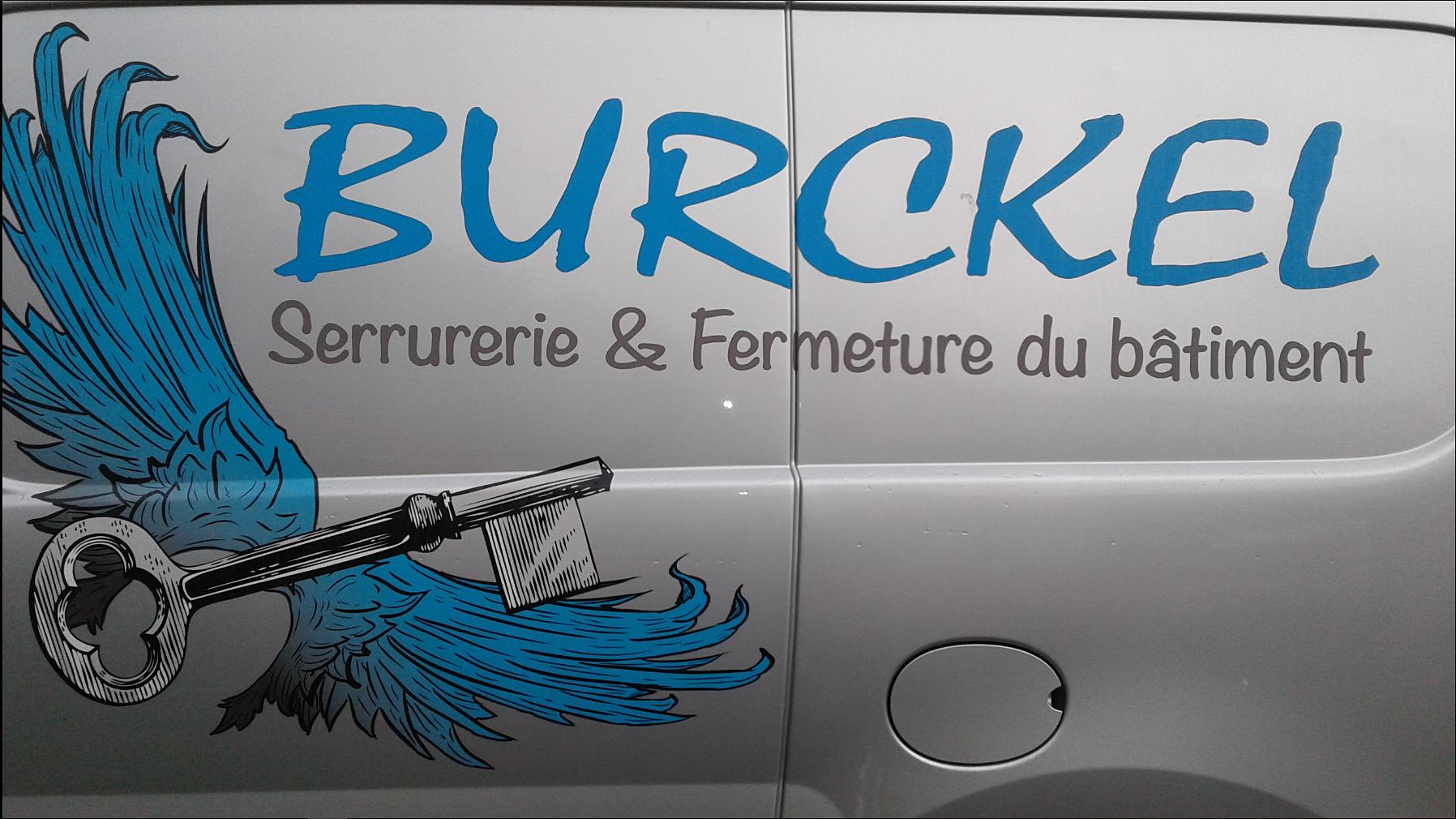 Burckel Serrurerie Julien