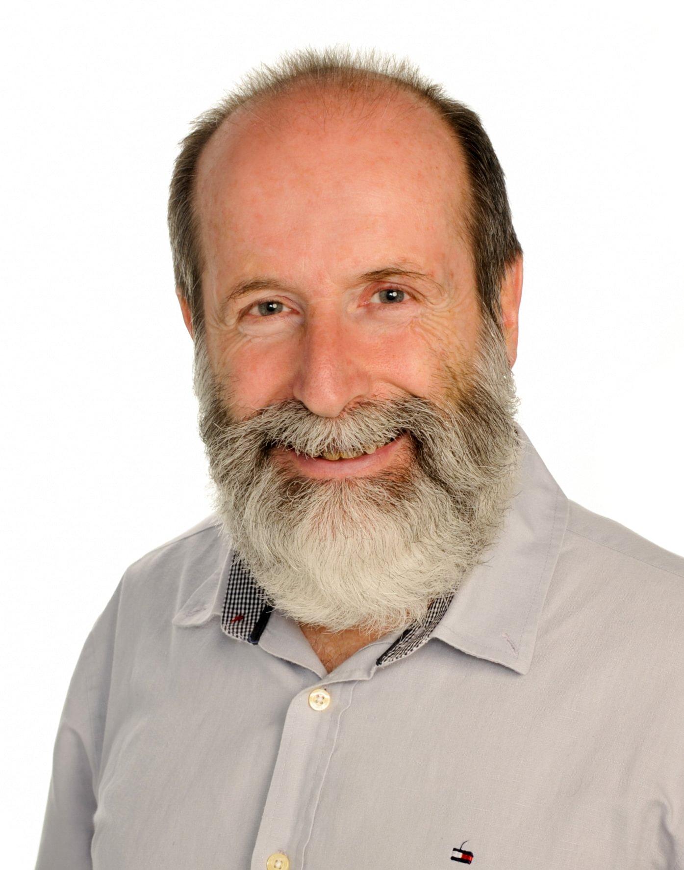 Alain Giger