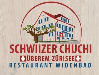 Restaurant Widenbad 'D Schwiizer Chuchi überem Zürisee'