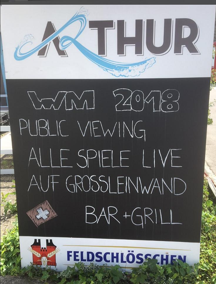 Arthur Restaurant & Bar