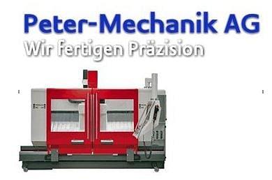 Peter-Mechanik AG