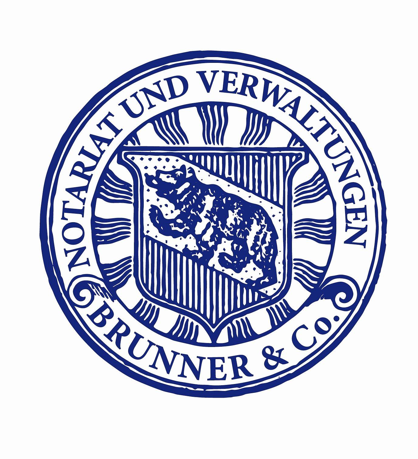 Notariat und Verwaltungen Brunner & Co