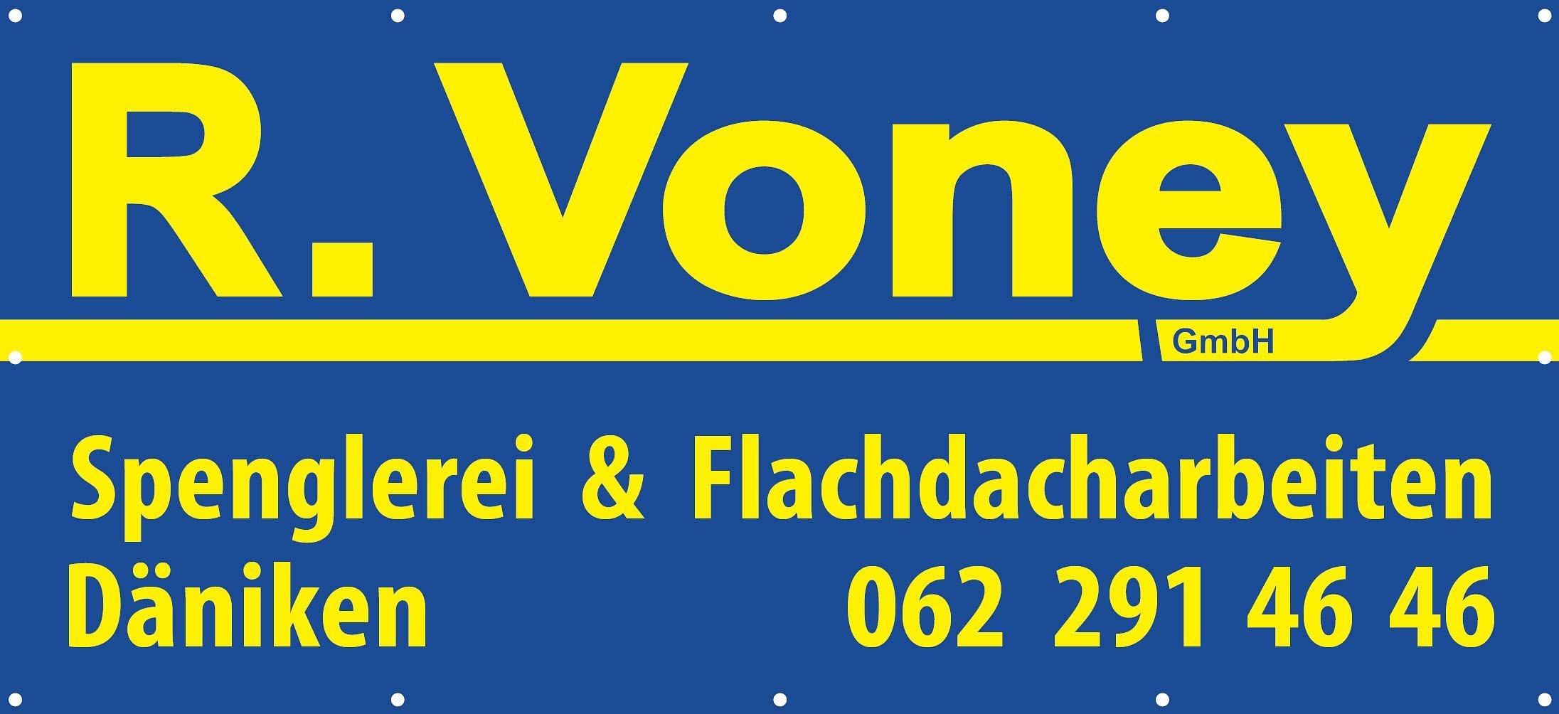 Voney R. GmbH
