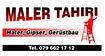Maler Tahiri