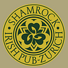 Shamrock Irish Pub logo