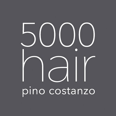 5000 hair gmbh pino costanzo