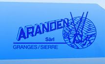 Aranden Sàrl