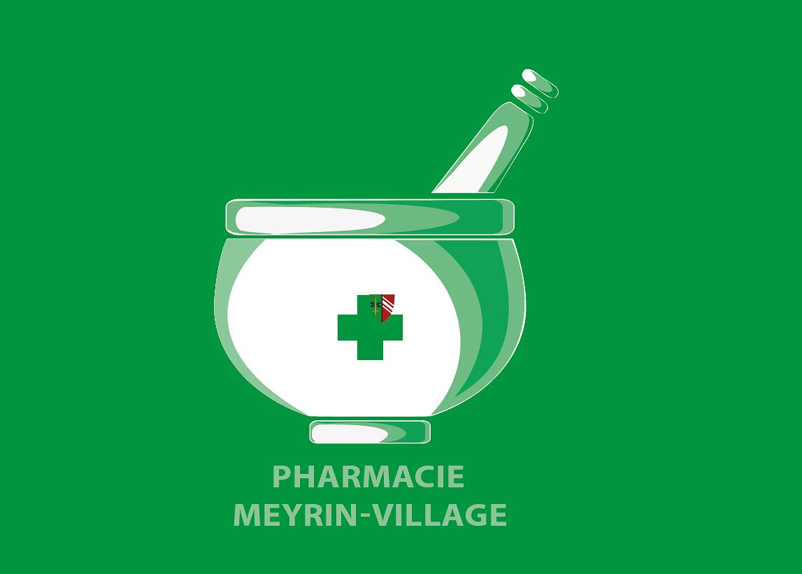 Pharmacie Meyrin Village