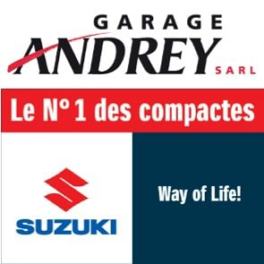Garage Andrey Sàrl