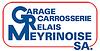 Garage Relais de la Meyrinoise SA