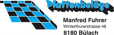 Plattenbeläge Fuhrer GmbH